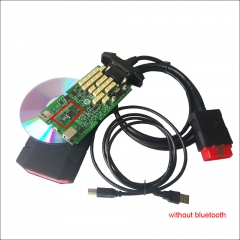 1pcb single borad ds15O tcs cdp pro 3 in 1 red shell without Bluetooth