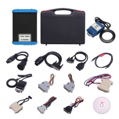 FVDI 2018 ABRITES Scanner Key Programmer Covers FVDI 2014 2015 And Most Functions Of VVDI2 For Most Cars Diagnostic Tool